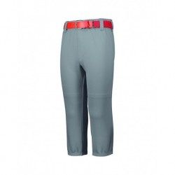 Augusta Sportswear 1486 Youth Pull-Up Baseball Pants With Loops