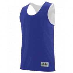 Augusta Sportswear 149 Youth Reversible Wicking Tank