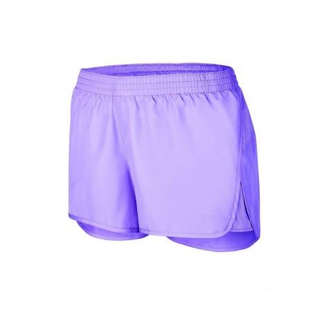 2430 Augusta Sportswear 2430 Women's Wayfarer Shorts AQUA