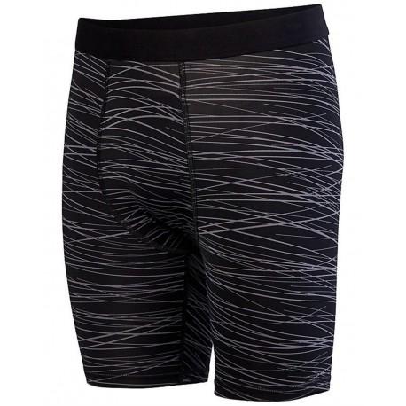 2616 Augusta Sportswear 2616 Youth Hyperform Compression Shorts BLACK