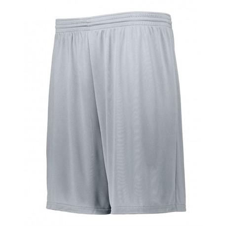 2781 Augusta Sportswear 2781 Youth Attain Shorts GRAPHITE
