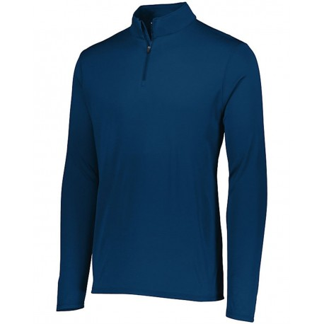 2786 Augusta Sportswear 2786 Youth Attain Quarter-Zip Pullover KELLY
