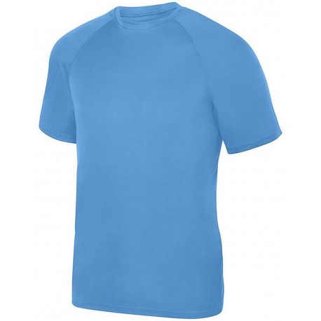2791 Augusta Sportswear 2791 Attain Color Secure Youth Performance Shirt CARDINAL