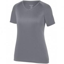 Augusta Sportswear 2792 Women's Attain Wicking Shirt