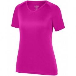 Augusta Sportswear 2793 Girls' Attain Wicking Shirt