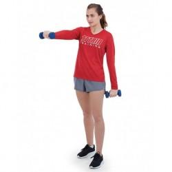 Augusta Sportswear 2797 Women's Attain Wicking Long Sleeve Shirt