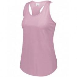 Augusta Sportswear 3078 Women's Lux Triblend Tank Top