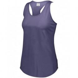 Augusta Sportswear 3079 Girls' Lux Triblend Tank Top