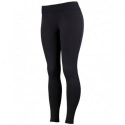 Augusta Sportswear 4821 Girls' Brushed Back Leggings
