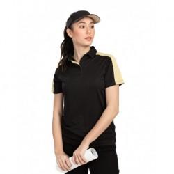 Augusta Sportswear 5029 Women's Two-Tone Vital Sport Shirt
