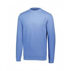 Augusta Sportswear 5416 60/40 Fleece Crewneck Sweatshirt