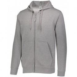 Augusta Sportswear 5418 60/40 Fleece Full-Zip Hoodie