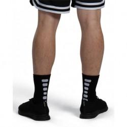 Augusta Sportswear 6091 Colorblocked Crew Socks