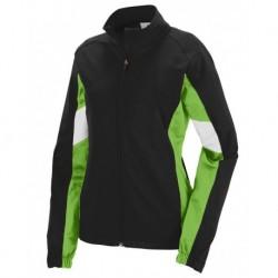 Augusta Sportswear 7724 Women's Tour De Force Jacket