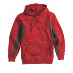 Badger 1465 Drive Performance Fleece Hooded Sweatshirt
