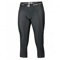 Badger 2611 Youth Calf Length Compression Tight
