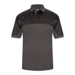 Badger 3341 Tonal Blend Sport Shirt