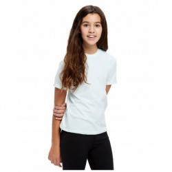 American Apparel AARSA5254W Youth Cali Fleece Raglan Sweatshirt