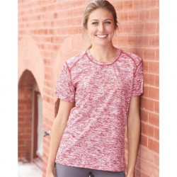 Badger 4196 Women's Blend T-Shirt