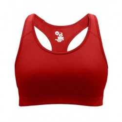 Badger 4636 Women's B-Sport Bra Top