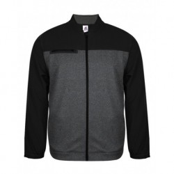 Badger 7633 Victory Jacket