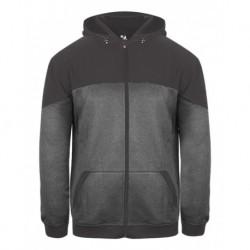 Badger 7634 Vindicator Jacket