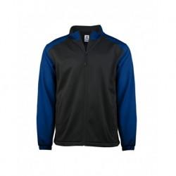 Badger 7650 Soft Shell Sport Jacket