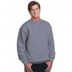 Bayside 2105 Union Crewneck Sweatshirt