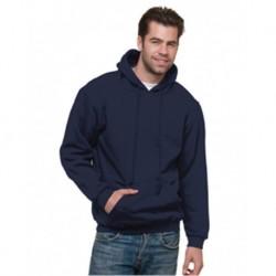 Bayside 2160 Union Hooded Sweatshirt
