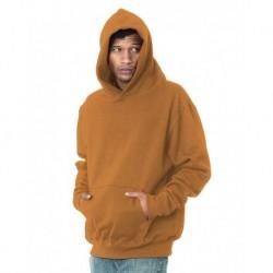 Bayside 4000 USA-Made Super Heavy Oversized Hooded Sweatshirt