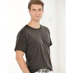 Bayside 5000 USA-Made Ringspun Unisex T-Shirt
