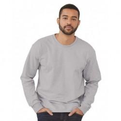 Bayside 5060 USA-Made 100% Cotton Long Sleeve T-Shirt