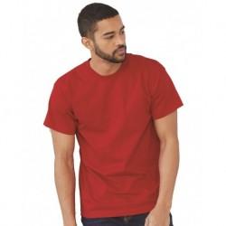 Bayside 5100 USA-Made Short Sleeve T-Shirt