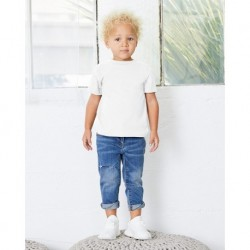 BELLA + CANVAS 3001T Toddler Jersey Tee