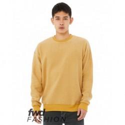 BELLA + CANVAS 3345 FWD Fashion Unisex Sueded Drop Shoulder Sweatshirt