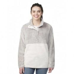 Boxercraft FZ01 Fuzzy Fleece Pullover