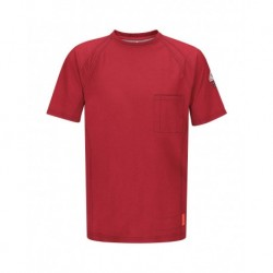 Bulwark QT30 iQ Series Short Sleeve Tee