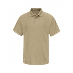 Bulwark SMP8 Classic Short Sleeve Polo - CoolTouch2