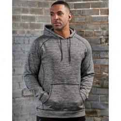 Burnside 8670 Performance Raglan Pullover Sweatshirt