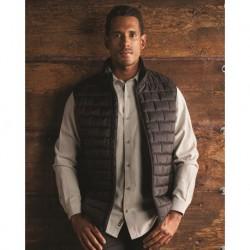Burnside 8703 Elemental Puffer Vest