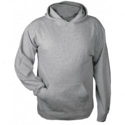 C2 Sport 5520 Youth Fleece Hooded Sweatshirt