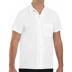 Chef Designs 5010 Button-Front Cook Shirt