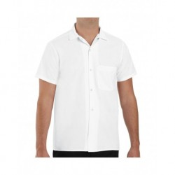 Chef Designs 5028 80/20 Poplin Cook Shirt