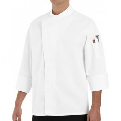 Chef Designs KT80 Tunic Chef Coat