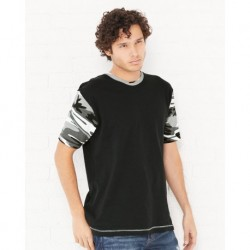 Code Five 3908 Fashion Camo T-Shirt