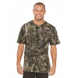 Code Five 3960 Adult Lynch Traditions Camo Tee