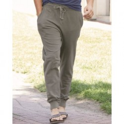 Comfort Colors 1539 Garment-Dyed French Terry Joggers