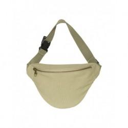 Comfort Colors 344 Garment-Dyed Canvas Belt Bag