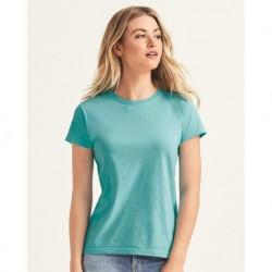 Comfort Colors 4200 Garment-Dyed Women's Lightweight T-Shirt