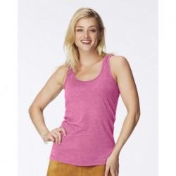 Comfort Colors 4260L Garment-Dyed Women's Racerback Tank Top